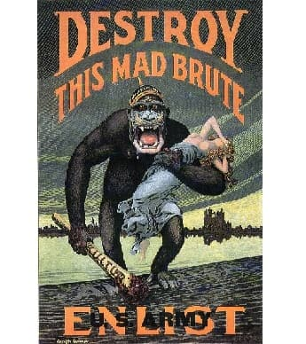 Image result for world war 1 propaganda
